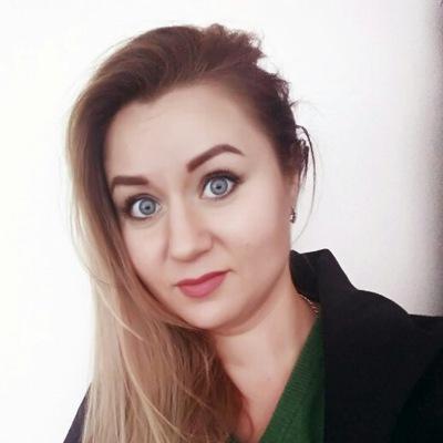 Наталья Карамелька