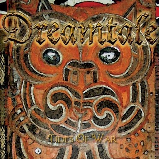 Dreamtale альбом Tides of War