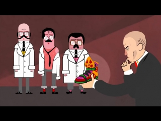 RASPUTIN - Vladimir Putin - Love The Way You Move (Funk Overload) slocband