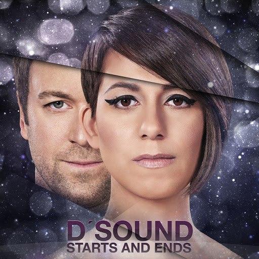 D'Sound альбом Starts and Ends (feat. Jonny Sjo & Simone Larsen)