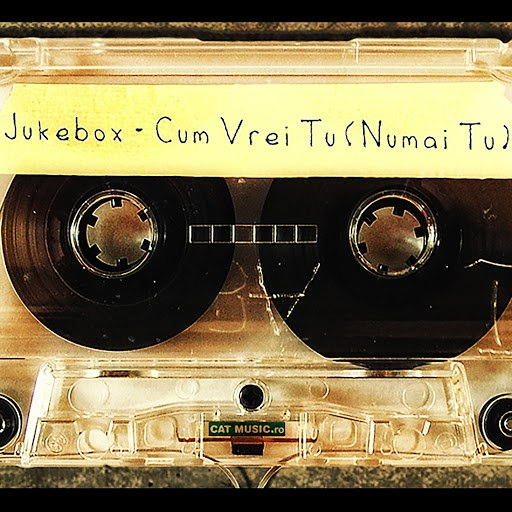 Jukebox альбом Cum Vrei Tu (Numai Tu)