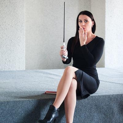 Anna-Katerina Shtrebinger