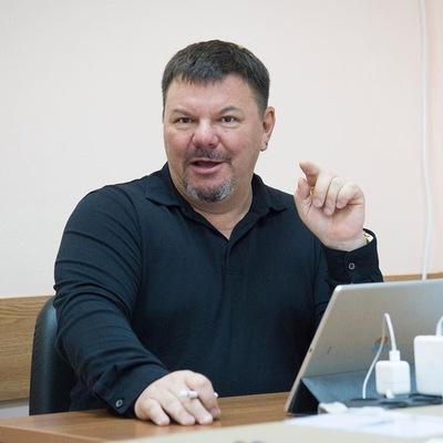 Юрий Чикуров