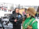 Радио Шория - открытие горнолыжного сезона 2017/2018 в Шерегеше