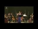 И.С. Бах Менуэт и шутка из 2 оркестровой сюиты.