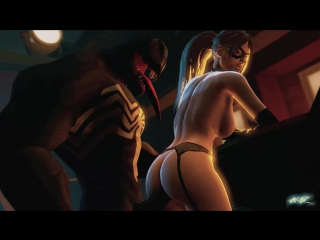 Vk.com/watchgirls rule34 marvel comics black cat sfm 3d porn monster