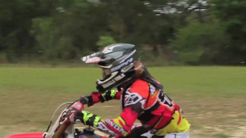 I.G. FILMS Whip Video - Barcia Compound