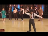 Танцуют все. НРАВИШЬСЯ МНЕ ТЫ! Вот это танец! ?