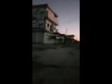 7 января 2018 разведка Тигров записала видео из Абу-Духура :