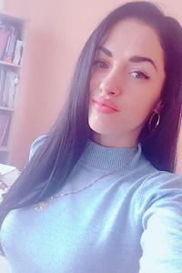 Ольга Януш