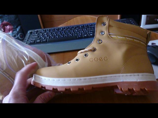 ⚠ ВНИМАНИЕ МОШЕННИКИ В ИНТЕРНЕТЕ! Г...но вместо ботинок Salomon X ULTRA WINTER GTX