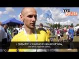 Easy Polish 10 -  Half marathon in Silesian Park  Park