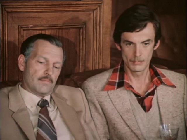 Богач, бедняк... 3 серия (1982). Драма | Фильмы. Золотая коллекция