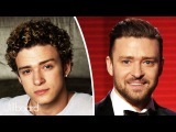 Justin Timberlake - Music Evolution (1996 - 2018) 'N Sync