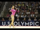 Laurie Hernandez - Floor Exercise - 2016 U.S. Olympic Trials - Day 2