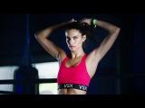 The Victorias Secret Angels Hit the Gym