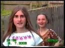 Отпуск в деревне Отвержичи 2003г
