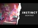 Instinct - Battlerite Montage