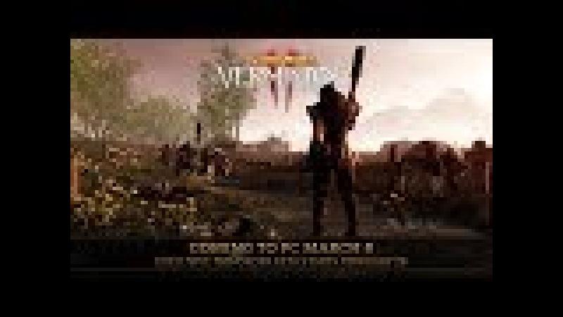 Warhammer: Vermintide 2 – The Tempest Gameplay featuring the Bounty Hunter » Freewka.com - Смотреть онлайн в хорощем качестве