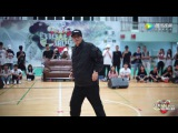 JAYGEE | POPPING JUDGE SOLO | Evil Moment Vol.5