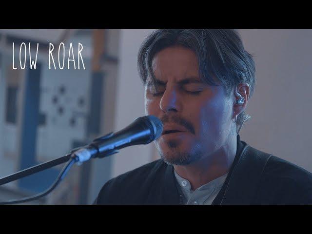 Low Roar - IDK Sessions