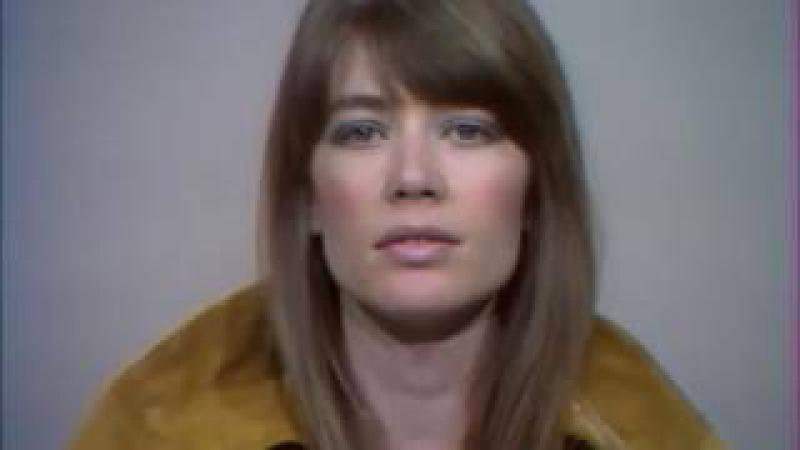 FRANCOISE HARDY - Tu Ressembles A Tous Ceux Qui Ont Eu Du Chagrin (1970) ...