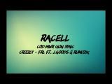 Crizzly FRL ft. J.Goods &amp Rumuzik(CoDMWR Gun Sync)