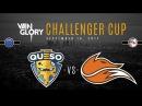 Vaingory 8 Los Angeles Echo Fox VS Team Queso Callengers' cup part 2
