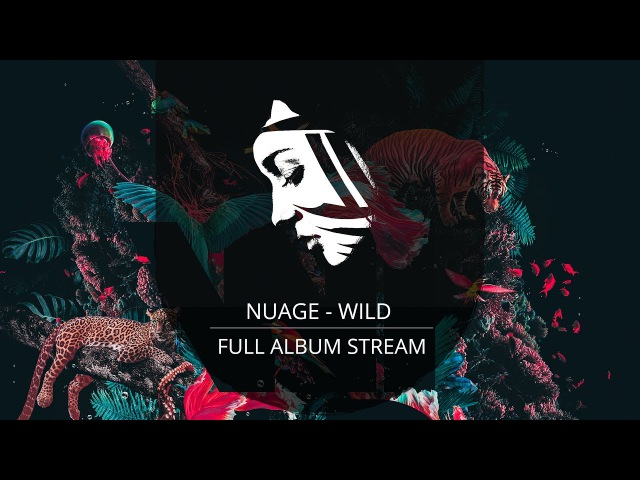 Full Album Nuage - WILD (PMC161 - Project Mooncircle, 2017)