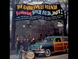 The Baskerville Hounds - Featuring Space Rock, Part 2 vinyl rip (1967)