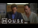 House Plays Piano With Patient House M.D.
