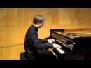 Guillaume Masson - Чайковский - Трепак из балета Щелкунчик (Tchaikovsky - Trepak from Nutcracker)