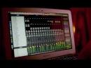 Macbook Air 11 (2011) Pro Tools 10 Performance