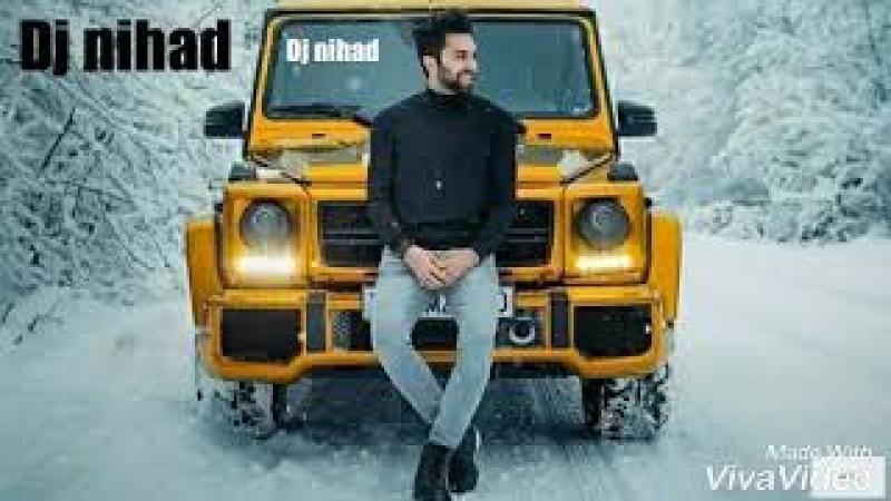 Basdalama damarımı (dj nihad)