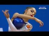 Margarita Mamun 2016 Moscow GP EF ball