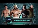 SBW SmackDown - Sabu vs Phill vs TJ Perkins vs Erick Rowan