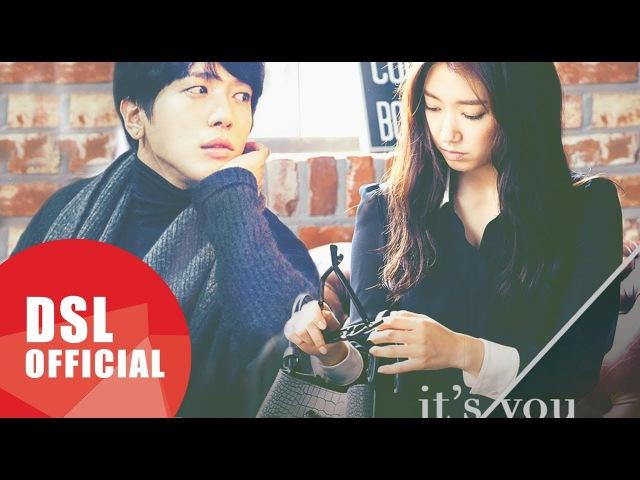 [TEASER/DRAMA] YONGSHIN x JONGSHIN - It's You (너야) OST - Ruth B - If This is Love