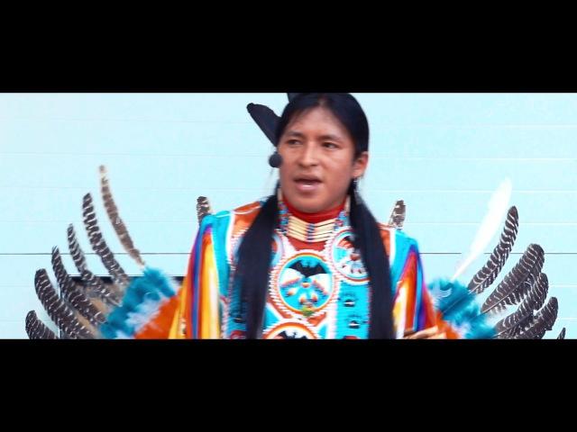 Raimy Spirit Wuauquikuna Lento