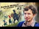 Обаятельный Патрик МакХэйл День 2 Fascinating Patrick McHale Day 2 Q A
