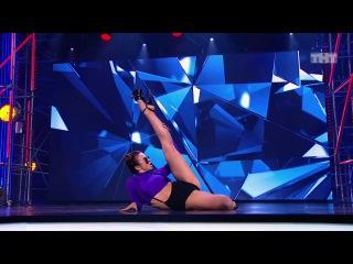 Танцы: Кристина Белова (ПИКА - Патимэйкер) (сезон 4, серия 10) из сериала Танцы смотр...