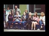 Выпускники вальдорфской школы. Путь зерна 2017