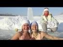 ✔ Запад об аномальных морозах в России Не удивительно почему Наполеон и Гитлер проиграли русским