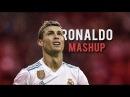 Cristiano Ronaldo - MAGICAL Mashup - Goals Skills 2018 - 1080px