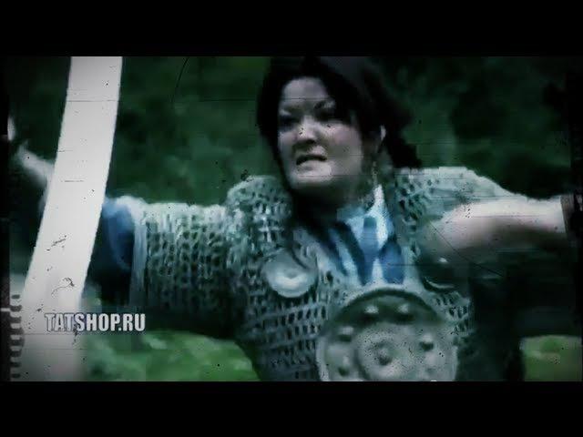 Heroic Amazons of Bolğar - (Bashkort-Tatar Women Warriors)