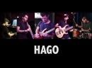 HAGO - Falafel Djent