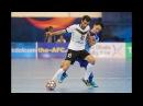 Shriker Osaka vs Sanaye Giti Pasand (AFC Futsal Club Championship 2017 – Group Stage)