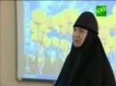 Монахиня Нина Крыгина - О дружбе и любви