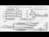 George Crumb - Black Angels (1970) - with Score