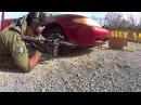 Talon Defense Counter Ambush Vehicle Defense
