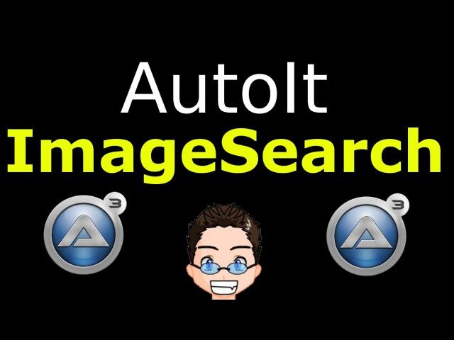 AutoIt Image Search (English)